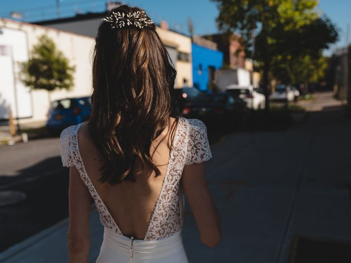 Tmx 261 20190921 Annie David Brooklyn Wedding Hires 51 1000130 160261315371537 Brooklyn, NY wedding beauty