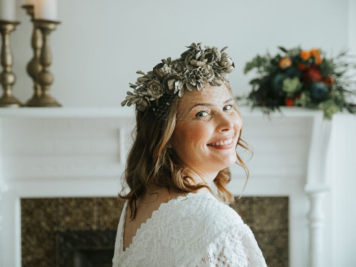 Tmx 44 Alexacharlie 51 1000130 1558445745 Brooklyn, NY wedding beauty
