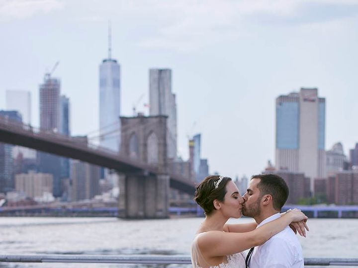 Tmx Affordable Wedding Photography Brooklyn 333 51 1000130 1567022546 Brooklyn, NY wedding beauty