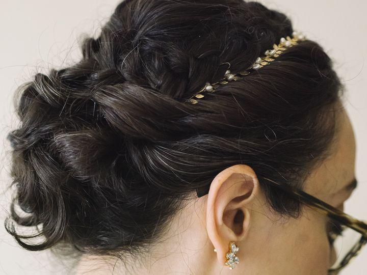Tmx Ilianaxmichael Firstlook 23 51 1000130 160261705420232 Brooklyn, NY wedding beauty