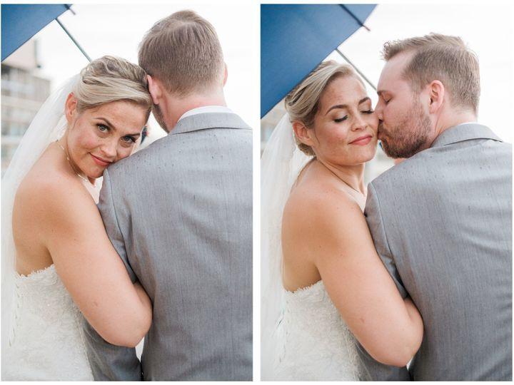 Tmx Mullen Derosa Wedding14 51 1000130 1567023041 Brooklyn, NY wedding beauty