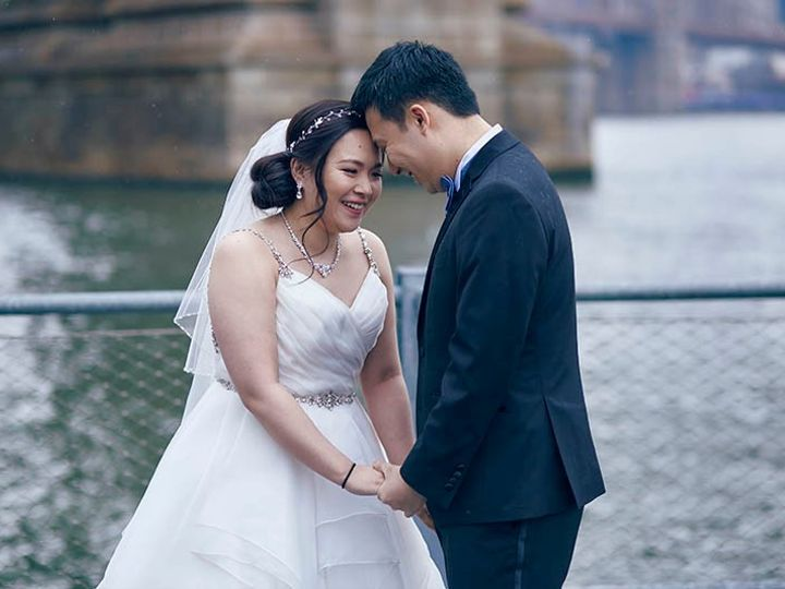 Tmx Taiwanese Wedding Photos Nyc 172 51 1000130 1558450317 Brooklyn, NY wedding beauty