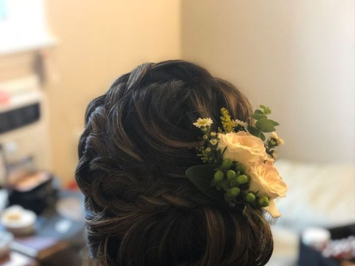Tmx Tiffany Hair 51 1000130 Brooklyn, NY wedding beauty