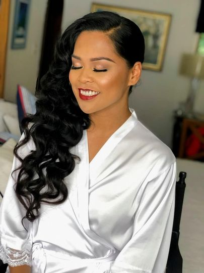 Asian, makeup, jamaica,