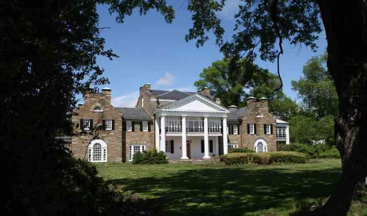 Glenview Mansion
