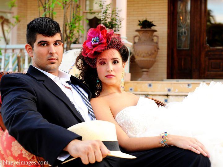 Tmx 1372290085116 Blueyeimagesenchantedsomo0060 Key West wedding jewelry