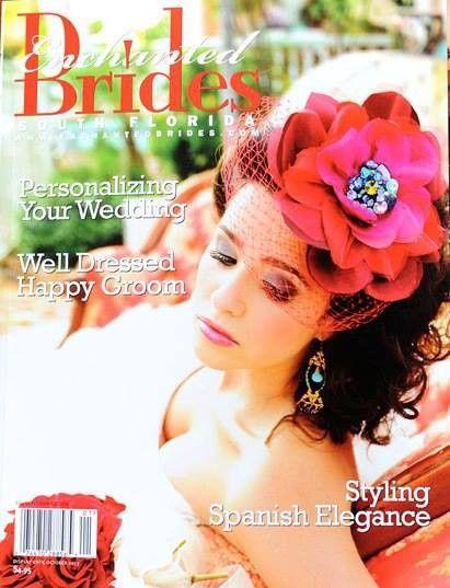 Tmx 1372290155129 Enchanted Brides Cover Key West wedding jewelry