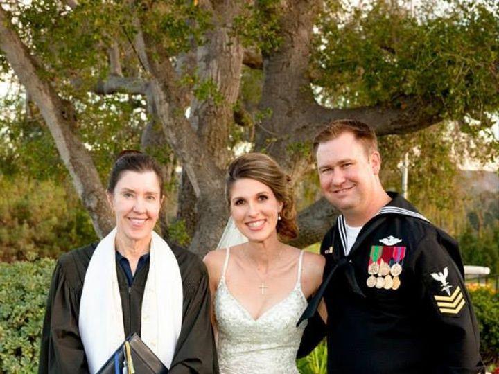 Tmx 1391724607316 165643310100116588692411361293355 Santa Barbara wedding officiant