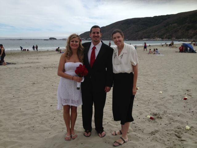 Tmx 1391740086389 480117351167284986015726609662 Santa Barbara wedding officiant