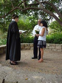 Tmx 1391740133356 5812463787972822230151744129502 Santa Barbara wedding officiant