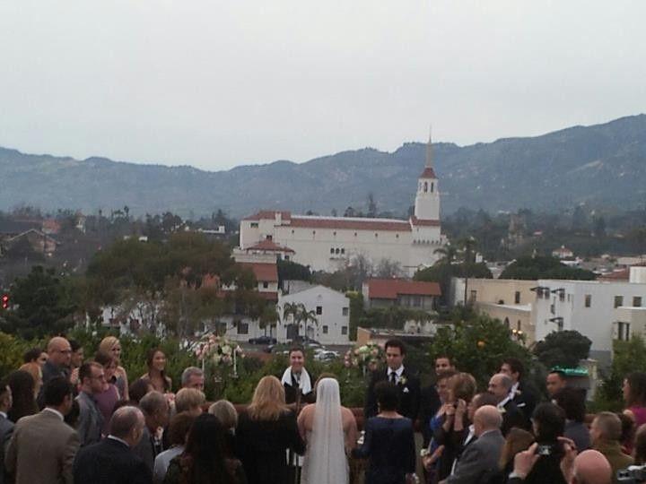 Tmx 1391740155140 603169101513984860936751192954432 Santa Barbara wedding officiant