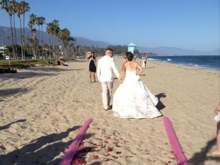 Tmx 1391740187486 995039348654795237264608429156 Santa Barbara wedding officiant