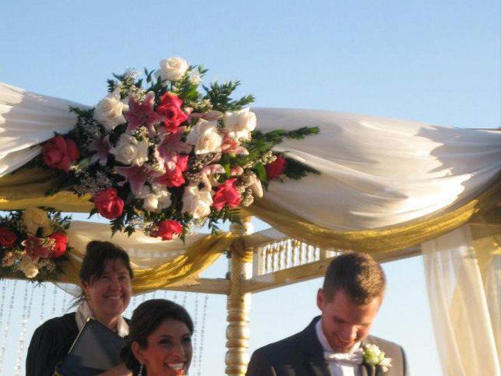 Tmx 1404009416917 5479848093370699331148959374n Santa Barbara wedding officiant