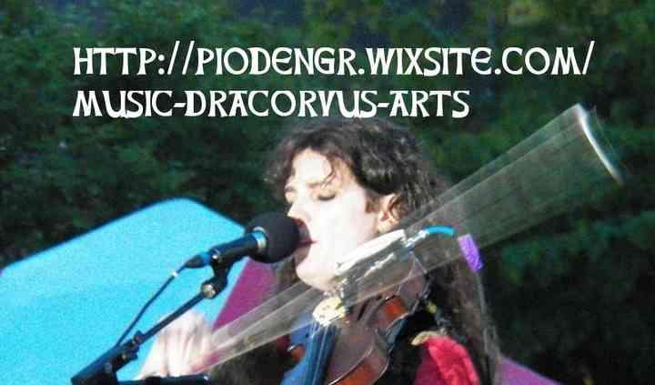 Music by Dracorvus Arts