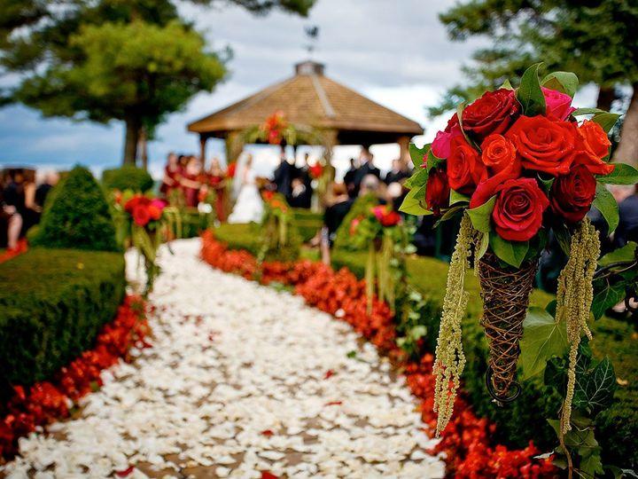 Tmx 1357349863892 0818BobSamCeremony Fraser, MI wedding florist