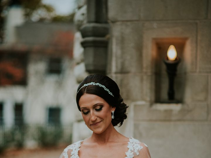 Tmx 1513201492950 Delisiweddingmisslyssphotographycopyright201739of1 Fraser, MI wedding florist