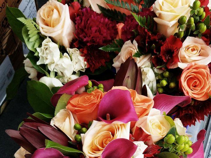 Tmx 1513201748555 Img20171120185936 Fraser, MI wedding florist