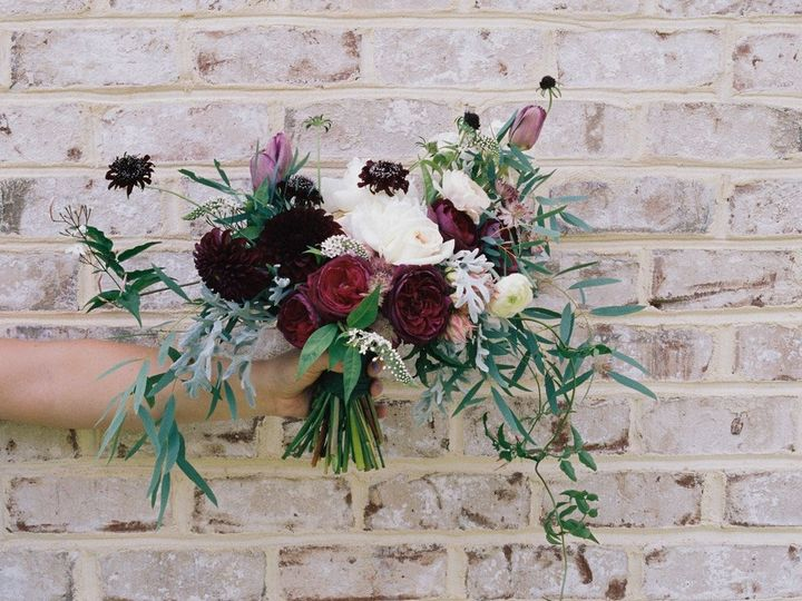 Tmx 1522782614 Ed8718bad4fa5e2a Brick Wall Bouquet Fraser, MI wedding florist