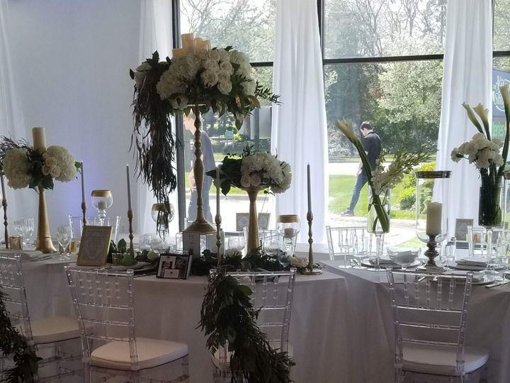 Tmx Aspen Grey 2 51 81130 157904192090844 Fraser, MI wedding florist