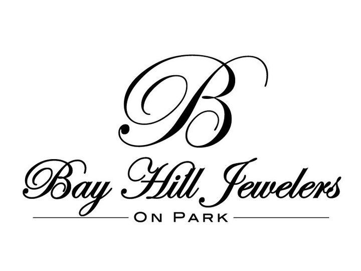 Tmx 1361214970807 BHJonParkFinalLogowhiteback Winter Park wedding jewelry
