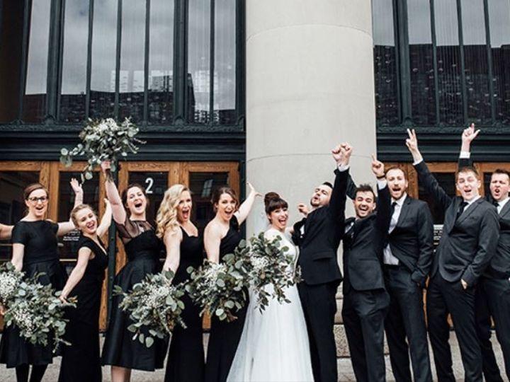 Tmx 3 51 991130 157409779032726 Saint Paul, MN wedding venue