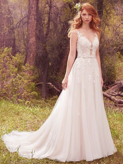 Modern Bride and Formal Shop - Dress & Attire - Bedford, NH ...