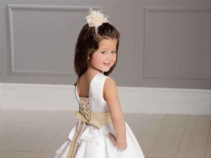 Tmx 1392237084292 L890detxp3c Bedford, New Hampshire wedding dress
