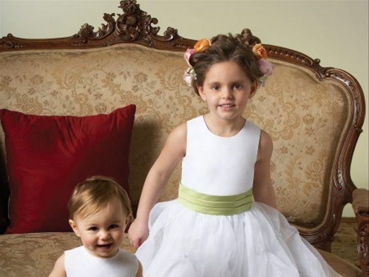 Tmx 1392237124670 L711k732 Bedford, New Hampshire wedding dress