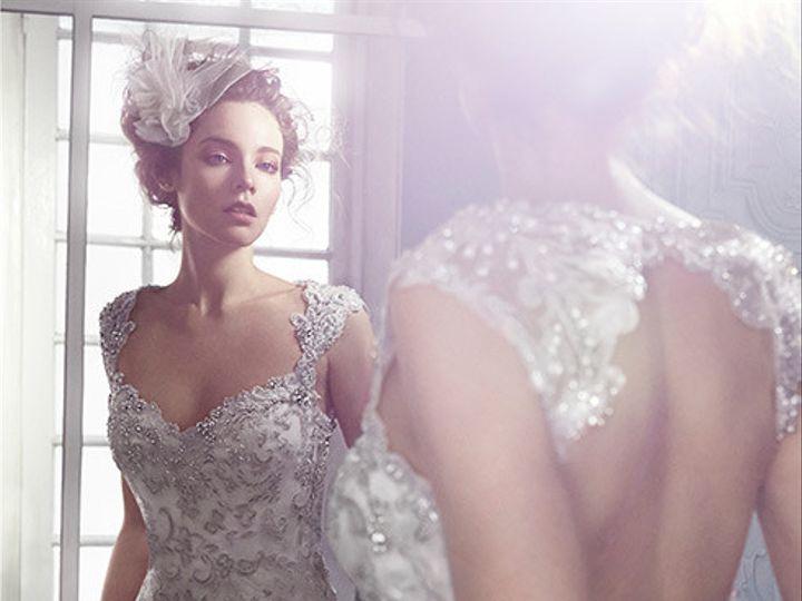 Tmx 1416412660561 5md056 Bedford, New Hampshire wedding dress