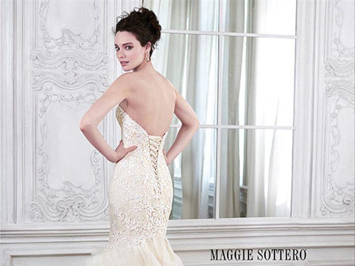 Tmx 1416412671583 5ms162 Bedford, New Hampshire wedding dress