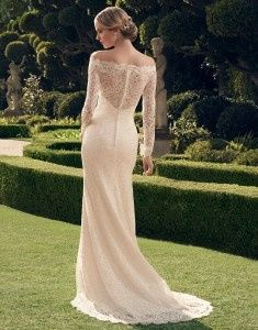 Tmx 1416412714166 2169back 235x300 Bedford, New Hampshire wedding dress