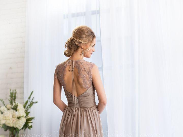 Tmx 1433258853207 L164057 B Bedford, New Hampshire wedding dress