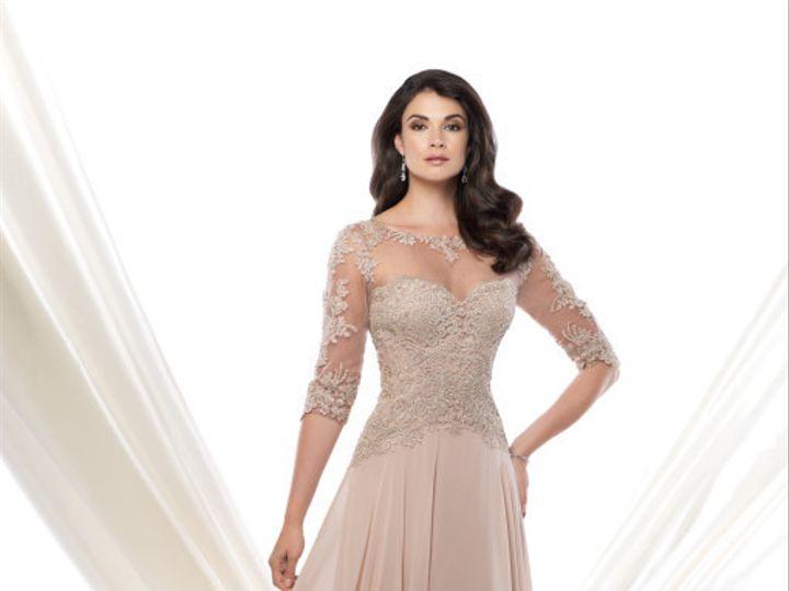 Tmx 1433259304880 115968champ032 Hmotherofthebride 510x680 Bedford, New Hampshire wedding dress