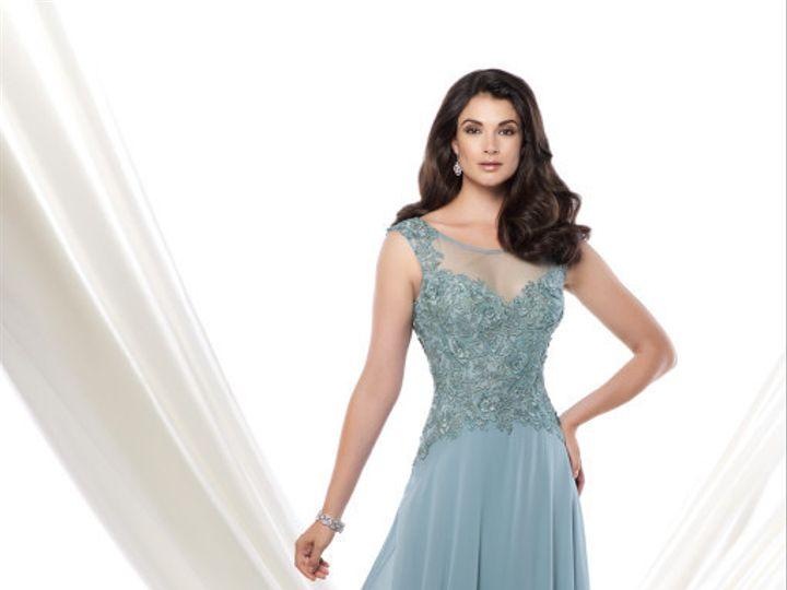 Tmx 1433259315981 115970sea Mist031 Hmotherofthebride 510x680 Bedford, New Hampshire wedding dress