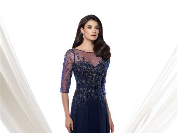 Tmx 1433259324171 115971navy008 Hmotherofthebride 510x680 Bedford, New Hampshire wedding dress