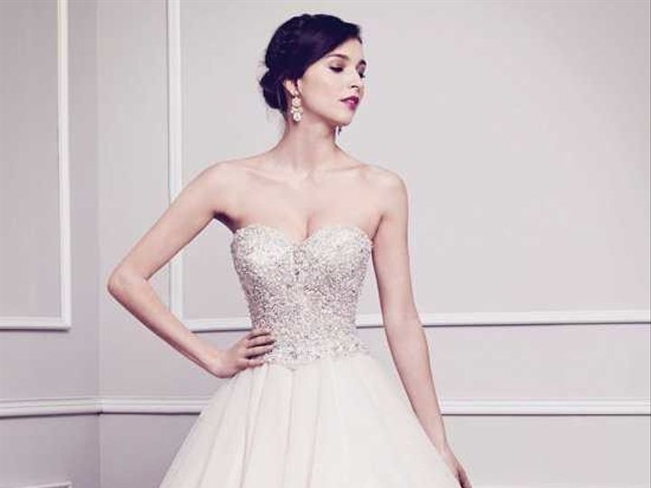 Tmx 1491338702714 3f1990b1 290f Ad27 E53d 9bace2e31fca Bedford, New Hampshire wedding dress