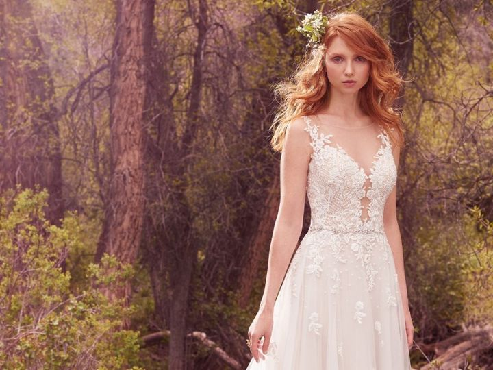 Tmx 1491338715923 7mw353 Alt2 Bedford, New Hampshire wedding dress