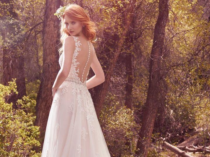 Tmx 1491338726622 7mw353 Back Bedford, New Hampshire wedding dress