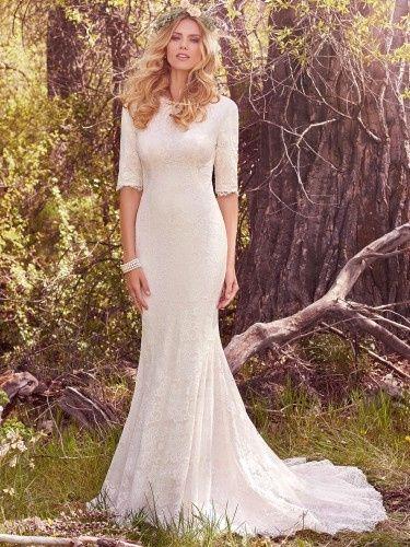 Tmx 1491338733729 7mw393 Main Bedford, New Hampshire wedding dress