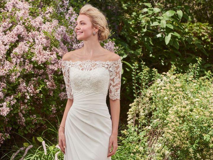 Tmx 1491338745797 7rd350 Main Bedford, New Hampshire wedding dress