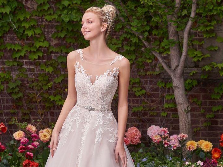 Tmx 1491338754686 7rs290 Alt1 Bedford, New Hampshire wedding dress