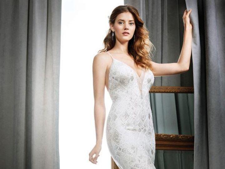Tmx 1491338806137 173087566540045081215125178546667890690007n Bedford, New Hampshire wedding dress