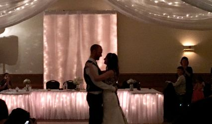 Stillwater Weddings @ the KC Hall 2