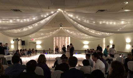 Stillwater Weddings @ the KC Hall 1
