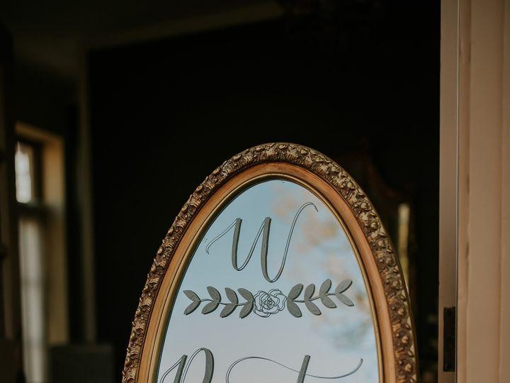 Tmx Goldovalmirrorsign 51 482130 157819619719420 Indianapolis, IN wedding rental
