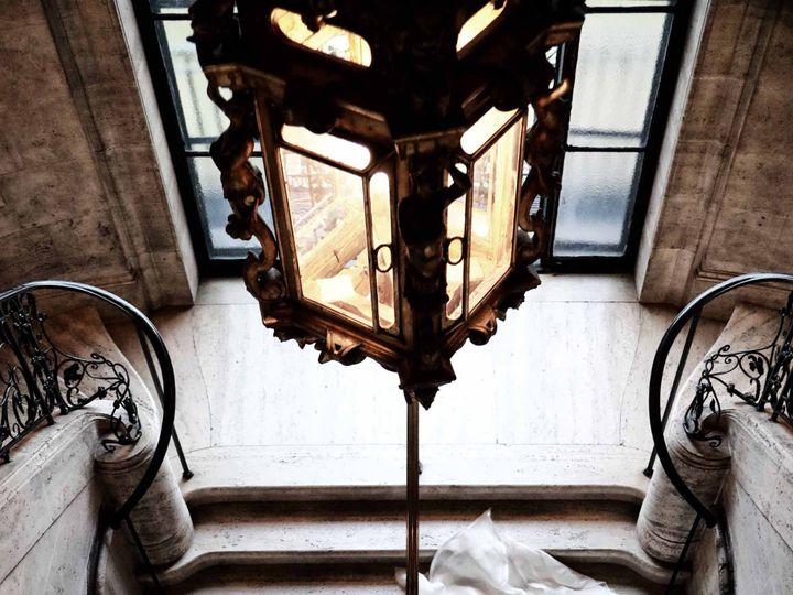 Tmx 07 Bride Groom Wedding Staircase Castle 51 3130 158989739779681 Garden City, NY wedding photography
