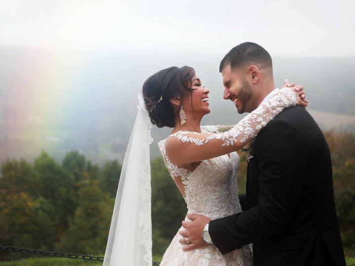 Tmx 12 Bride Groom Wedding Rainbow Mountain 51 3130 158989739810322 Garden City, NY wedding photography