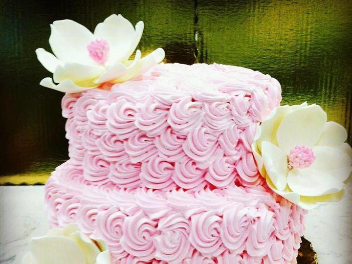 Tmx 1523925209 E53e5f5269a4c5c9 1523925208 8bd430b8573cd1a0 1523925208987 8 22549922 107456026 Tampa, FL wedding cake