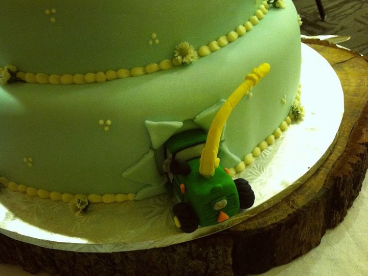 Tmx 1523925255 Cd16aa664e092b8d 1523925254 C8e5ba0a1a83bbdc 1523925255270 15 IMG 2907 Tampa, FL wedding cake