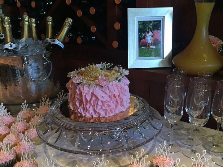 Tmx 1523925262 23a24d11b38006c1 1523925260 Edeffa6dddfa18ed 1523925261270 16 IMG 3144 Tampa, FL wedding cake